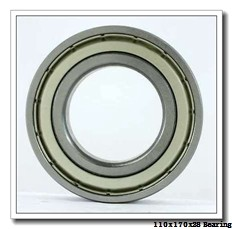 110,000 mm x 170,000 mm x 28,000 mm  NTN 6022LU deep groove ball bearings