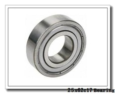 25 mm x 62 mm x 17 mm  ISB 6035-RS deep groove ball bearings