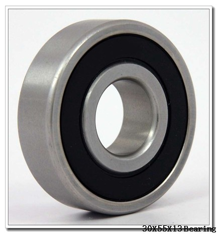 30 mm x 55 mm x 13 mm  NTN TMB006U83 deep groove ball bearings