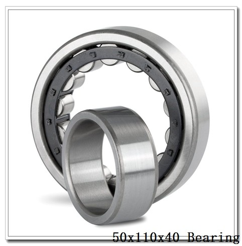 50,000 mm x 110,000 mm x 40,000 mm  SNR 22310EAW33 spherical roller bearings