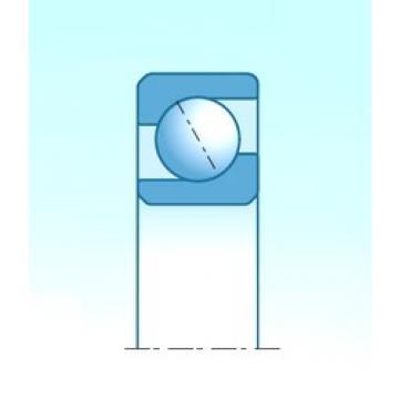 30 mm x 55 mm x 13 mm  SNR ML7006HVUJ74S angular contact ball bearings