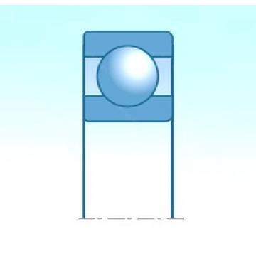 30,000 mm x 62,000 mm x 16,000 mm  NTN SSN206ZZ deep groove ball bearings