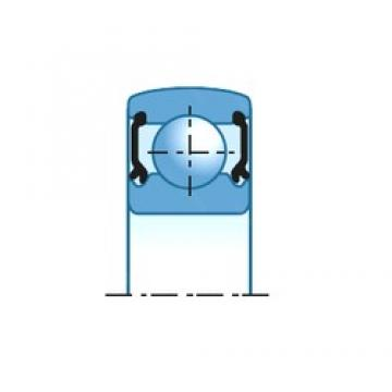 25,000 mm x 62,000 mm x 17,000 mm  NTN CS305LLU deep groove ball bearings
