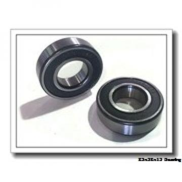 25 mm x 52 mm x 15 mm  NACHI 7205BDF angular contact ball bearings