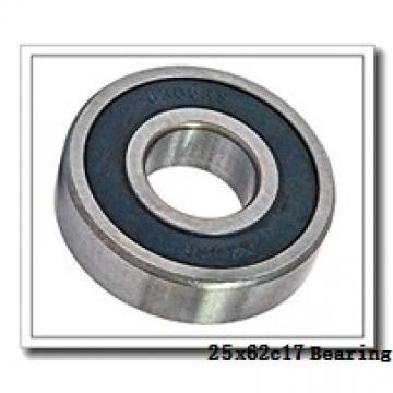 25 mm x 62 mm x 17 mm  NACHI 21305EK cylindrical roller bearings