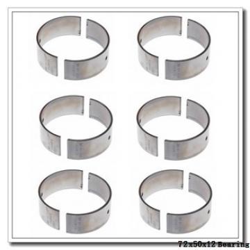 50 mm x 72 mm x 12 mm  SKF W 61910 R deep groove ball bearings