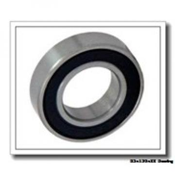 85 mm x 130 mm x 22 mm  FBJ 6017-2RS deep groove ball bearings