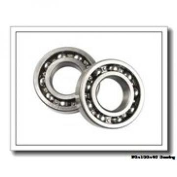 90 mm x 160 mm x 40 mm  NKE NU2218-E-TVP3 cylindrical roller bearings