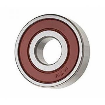 Stainless Steel NTN 6208LLU Deep Groove Ball Bearing