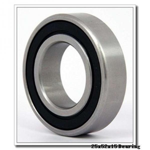 25,000 mm x 52,000 mm x 15,000 mm  SNR 6205FT150 deep groove ball bearings #2 image