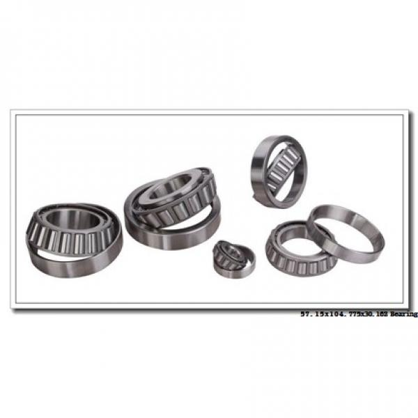 57,15 mm x 104,775 mm x 29,317 mm  Timken 469/453X tapered roller bearings #2 image